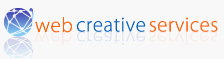 web creative services